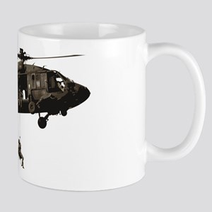 Blackhawk Hoist Mugs